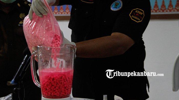 Penyelundupan 10 Kg Sabu di Riau, Pakar: Kejahatan NarkobaCatatan Penting untuk Polisi