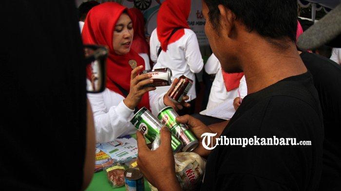 FOTO: Edukasi BBPOM di Kawasan HBKB Pekanbaru - foto_edukasi_bbpom_di_kawasan_hbkb_pekanbaru_1.jpg