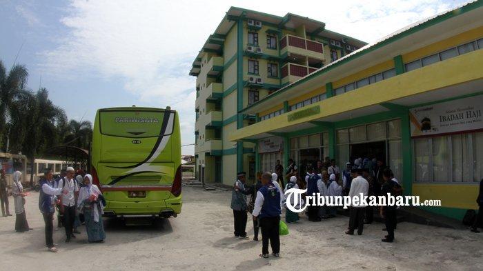 Biaya Haji Naik Rp 9,1 Juta, Pihak Travel di Pekanbaru Anggap Wajar
