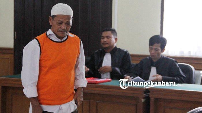 Kakek Syafrudin Divonis Bebas, JPU Upaya Hukum Lanjutan, Penasehat Hukum: JPU Sangat Memaksakan