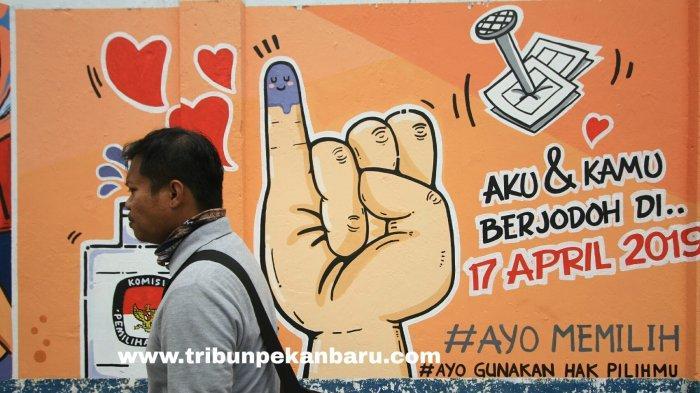 Daftar Caleg DPRD Riau Semua Dapil, Lengkap dengan Profil dan Partai, Baca Sebelum ke TPS!