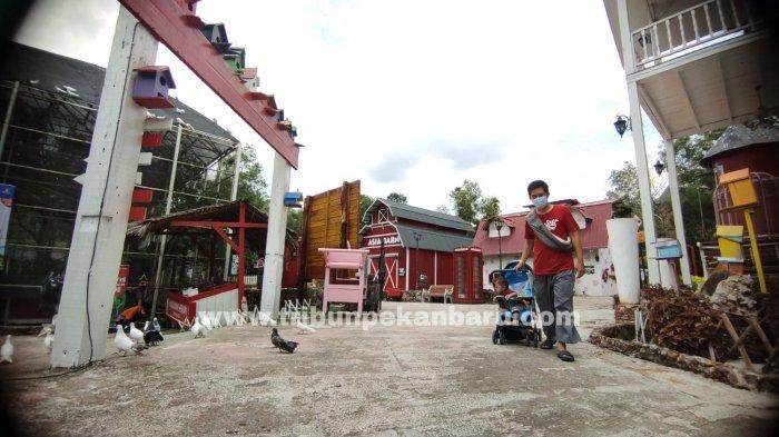FOTO: Objek Wisata di Pekanbaru Kembali Dibuka - foto_objek_wisata_di_pekanbaru_kembali_dibuka_1.jpg