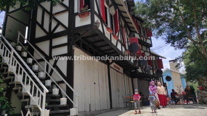 FOTO: Objek Wisata di Pekanbaru Kembali Dibuka - foto_objek_wisata_di_pekanbaru_kembali_dibuka_3.jpg