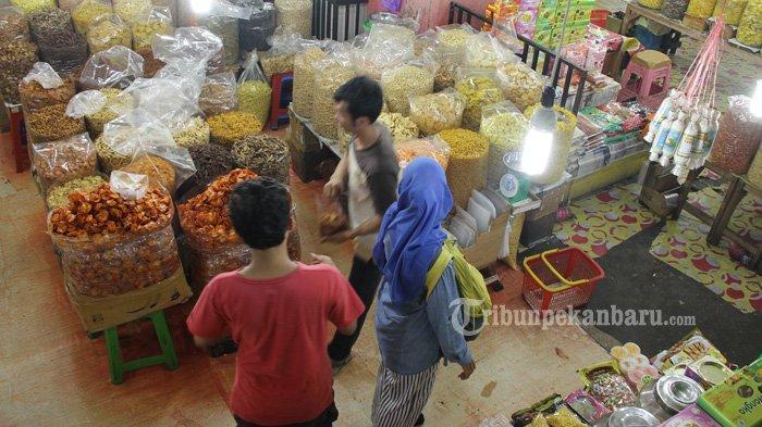 FOTO: Oleh-oleh di Pasar Bawah Pekanbaru - foto_oleh-oleh_di_pasar_bawah_pekanbaru_1.jpg