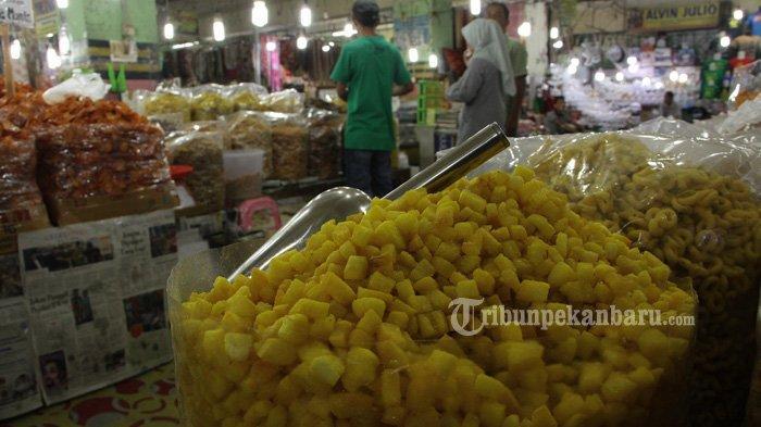 FOTO: Oleh-oleh di Pasar Bawah Pekanbaru - foto_oleh-oleh_di_pasar_bawah_pekanbaru_3.jpg