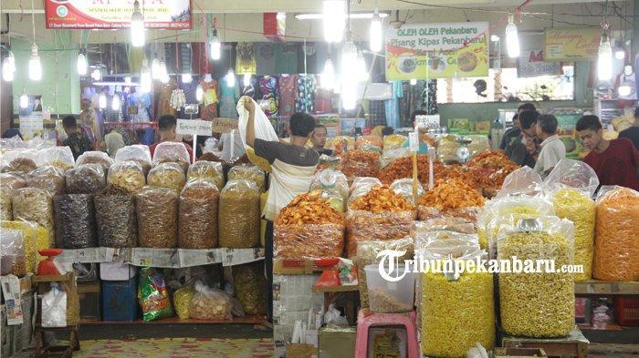 FOTO: Oleh-oleh Khas di Pasar Bawah Pekanbaru - foto_oleh-oleh_khas_di_pasar_bawah_pekanbaru_1jpg.jpg