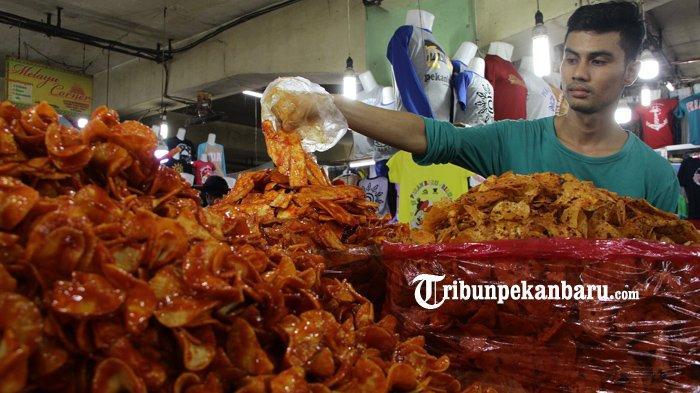 FOTO: Oleh-oleh Khas di Pasar Bawah Pekanbaru - foto_oleh-oleh_khas_di_pasar_bawah_pekanbaru_2.jpg