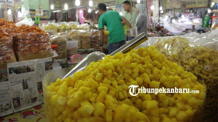 FOTO: Oleh-oleh Khas di Pasar Bawah Pekanbaru - foto_oleh-oleh_khas_di_pasar_bawah_pekanbaru_3.jpg