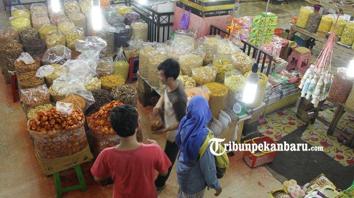 FOTO: Oleh-oleh Khas di Pasar Bawah Pekanbaru - foto_oleh-oleh_khas_di_pasar_bawah_pekanbaru_4.jpg