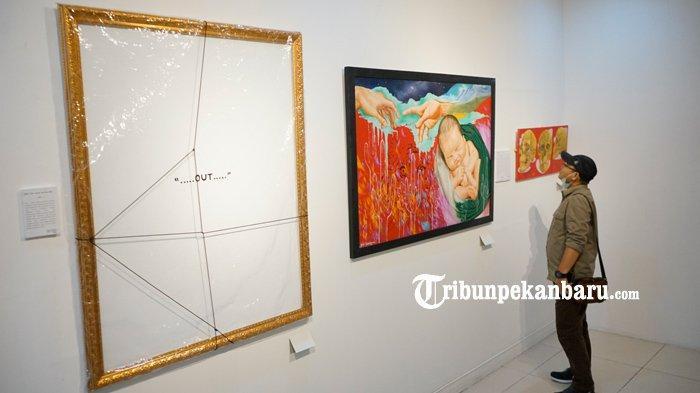 FOTO: Pameran Seni Pakar Riau di Pekanbaru - foto_pameran_seni_pakar_riau_di_pekanbaru_1.jpg