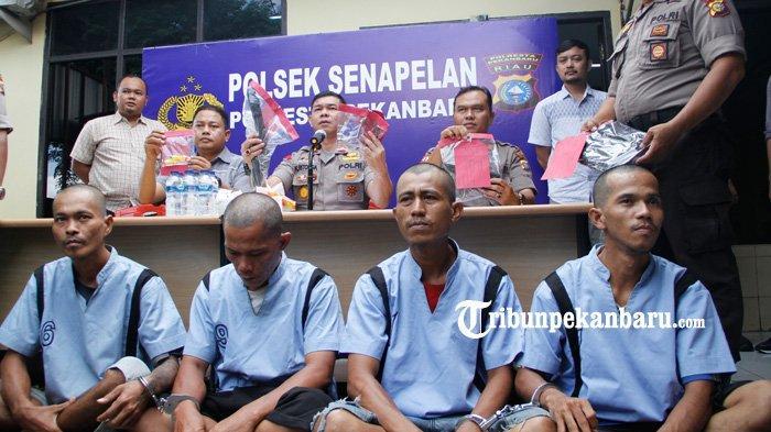 FOTO: Pelaku Curat 30 TKP dan Curanmor 8 TKP di Pekanbaru Berhasil Dibekuk - foto_pelaku_curat_30_tkp_dan_curanmor_8_tkp_di_pekanbaru_berhasil_dibekuk_1.jpg
