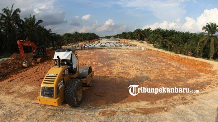 FOTO: Pembangunan Underpass Perlintasan Gajah di Jalan Tol Pekanbaru - Dumai - foto_pembangunan_underpass_perlintasan_gajah_di_jalan_tol_pekanbaru_-_dumai_4.jpg