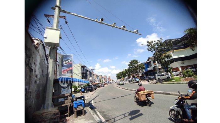 FOTO: Pemberlakuan Sistem Tilang Elektronik di Pekanbaru - foto_pemberlakuan_sistem_tilang_elektronik_di_pekanbaru_3.jpg