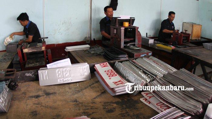 CEK Kode Pelat Nomor Kendaraan di Indonesia: dari Aceh Sampai Papua