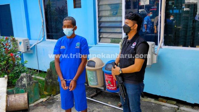 FOTO: Pemusnahan Barang Bukti 951 Gram Sabu di Kantor BNNP Riau - foto_pemusnahan_barang_bukti_951_gram_sabu_di_kantor_bnnp_riau_2.jpg