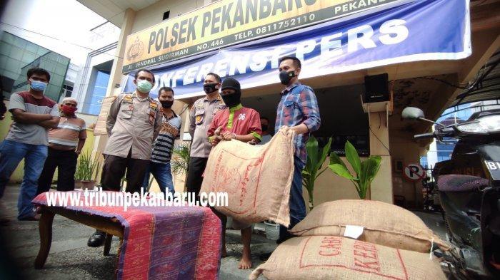 FOTO: Pencuri 6 Karung Cabe Kering di Pekanbaru Diringkus - foto_pencuri_6_karung_cabe_kering_di_pekanbaru_diringkus_3jpg.jpg