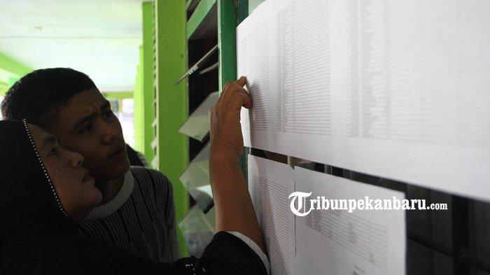 PPDB SMA dan SMK di Inhu, SMKN 1 Rengat Siapkan Video Tutorial Cara Pendaftaran