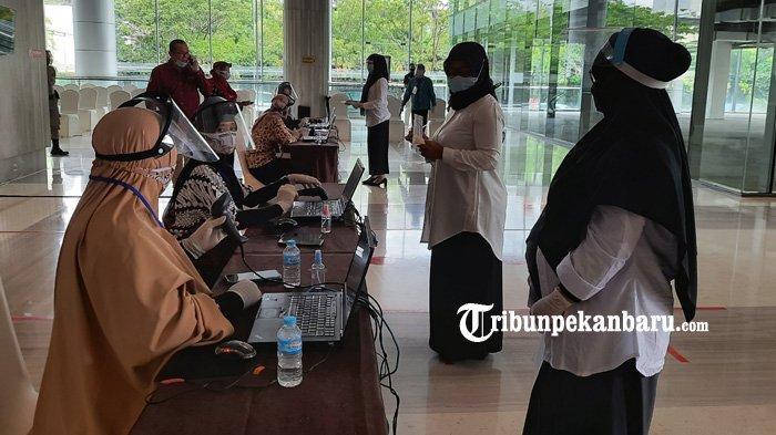 Pelamar CPNS Wajib Tau, Ada Syarat Baru yang Harus Dibawa Saat Ujian SKD