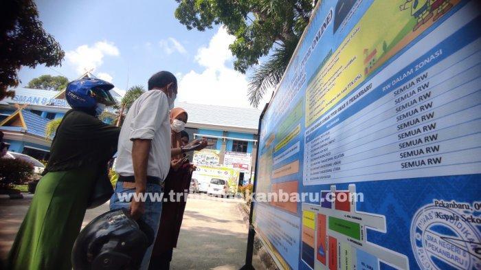 Komisi III DPRD Pekanbaru: Jangan Gara-gara Sistem Zonasi Ada Anak yang Putus Sekolah