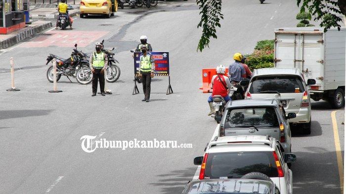 PSBB di Kabupaten Siak Riau Dimulai 15 Mei 2020