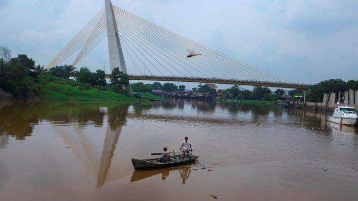 Siap Jadi Objek Wisata di Pekanbaru, Kawasan Tepi Sungai Siak akan Ditata Secara Bertahap