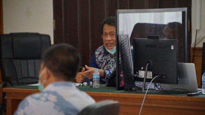 FOTO: Sidang Lanjutan Dugaan Korupsi Yan Prana Jaya - foto_sidang_lanjutan_dugaan_korupsi_yan_prana_2jpg.jpg