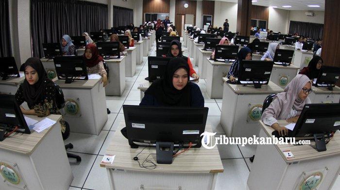 Siap-siap Jadwal SKD CPNS Diumumkan 21 Januari, Ini Ketentuan Cetak Kartu Ujian, Tak Boleh Asal