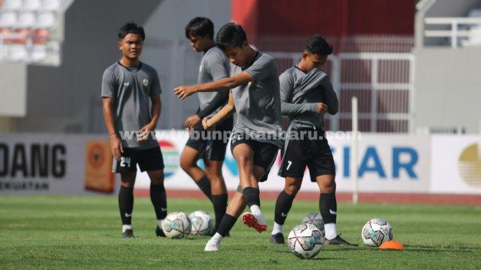 Ini Misi Balas Dendam KS Tiga Naga ke PSMS Medan, Jelang Laga Penyisihan Grup A Liga 2 2021