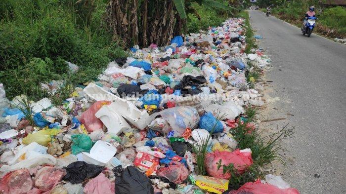 Sampah Masih Menumpuk, Komisi IV DPRD Pekanbaru Minta DLHK Serius Evaluasi Pihak Ketiga