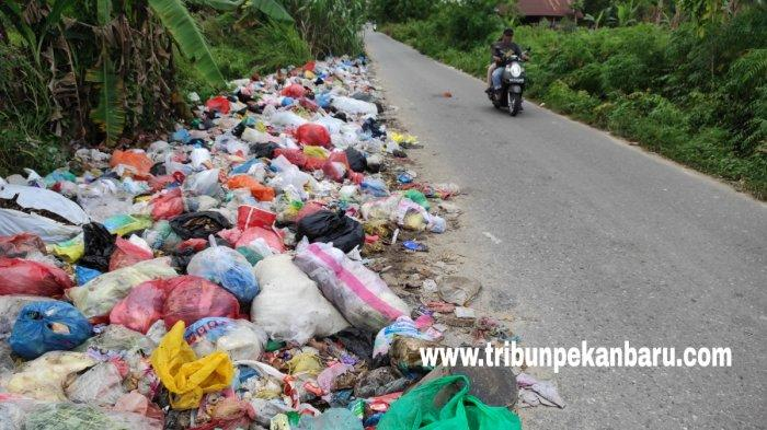 Sekda Pekanbaru Menampik Dirinya Mangkir dari Panggilan Polda Riau Terkait Masalah Sampah