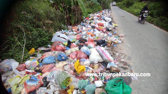 Pengusutan Pungli Retribusi Sampah Diduga Libatkan Oknum Dinas, Jaksa Klarifikasi DLHK Pekanbaru