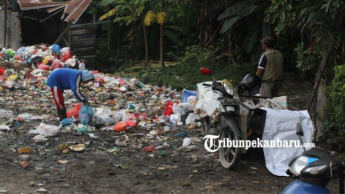 DLHK Pekanbaru Akan Bangun 112 TPS Sampah, Begini Saran Komisi IV DPRD Pekanbaru