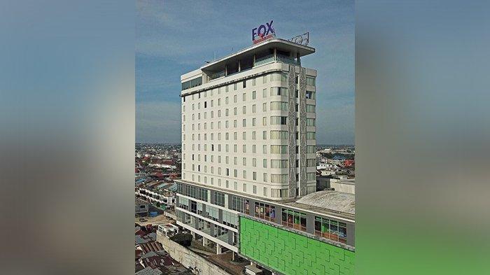 Fox Harris Hotel Pekanbaru Hadirkan Sejumlah Paket Menarik di Akhir Tahun