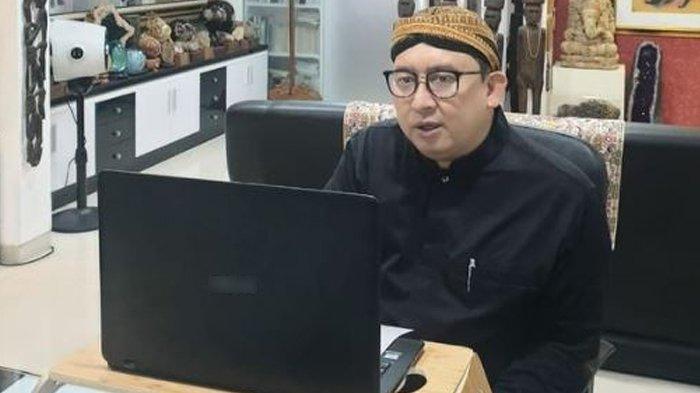 Jubir Presiden Jokowi Luruskan Soal Bipang, Fadli Zon: Minta Maaf Saja ketimbang Ngeles