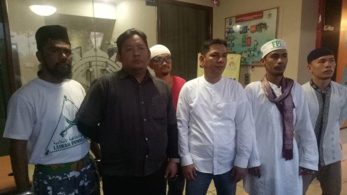 Ini Penjelasan Polda Riau Terkait Terduga PenghinaUstaz Abdul Somaddi Medsos