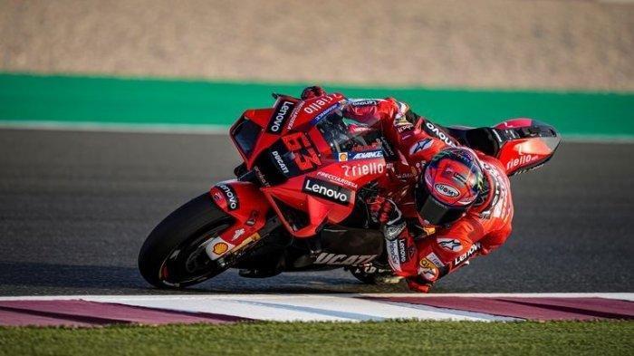 Update Klasemen MotoGP 2021, Francesco Bagnaia Salip Fabio Quartararo Usai MotoGP Spanyol 2021