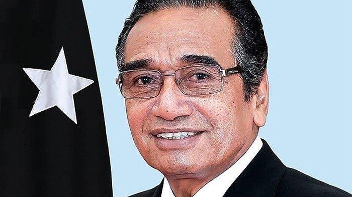 Sosok Francisco Guterres, Presiden Timor Leste Pernah Jadi Pentolan Fretilin Melawan Indonesia