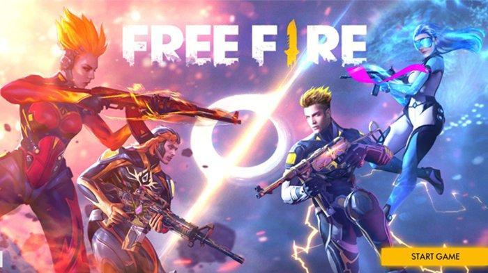 Download Aplikasi (APK) Mendapatkan Kode Redeem Free Fire (FF) Gratis 2019, Ikuti Langkah-langkahnya