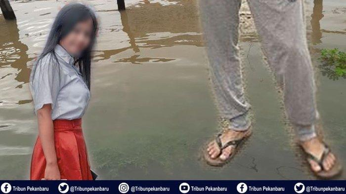 PURA-PURA Tanya Alamat Pemuda di Riau Cabuli 16 Gadis, Sering Nonton Film Porno, Korban Alami Trauma