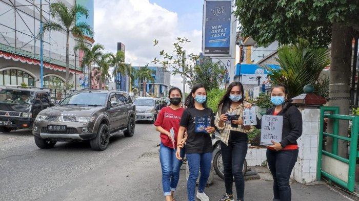 Kapan Keluar dari Belenggu PPKM Level 4? Pimpinan DPRD Pekanbaru: Semoga Kasus Turun Tiap Hari