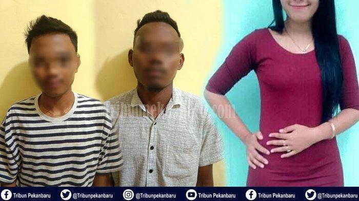 GADIS Remaja 15 Tahun di Riau Dicabuli Dua Pemuda Bergantian, Dicabuli Pula oleh Pria Hidung Belang