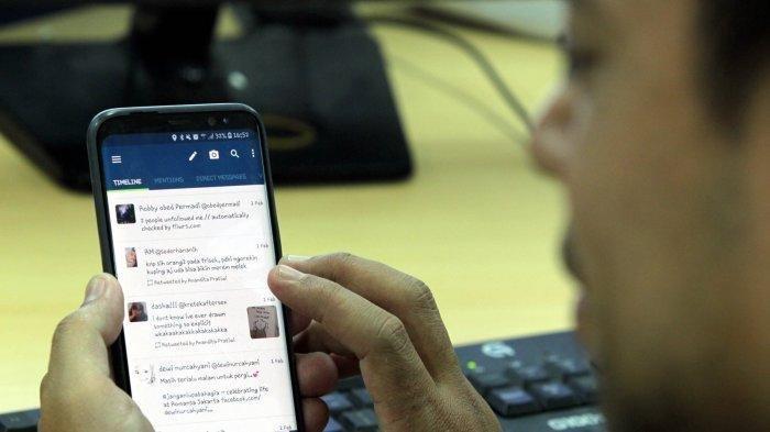 BREAKING NEWS - Fatwa MUI : Aktivitas Buzzer di Media Sosial HARAM, Sebut Sebar Hoax dan Bullying