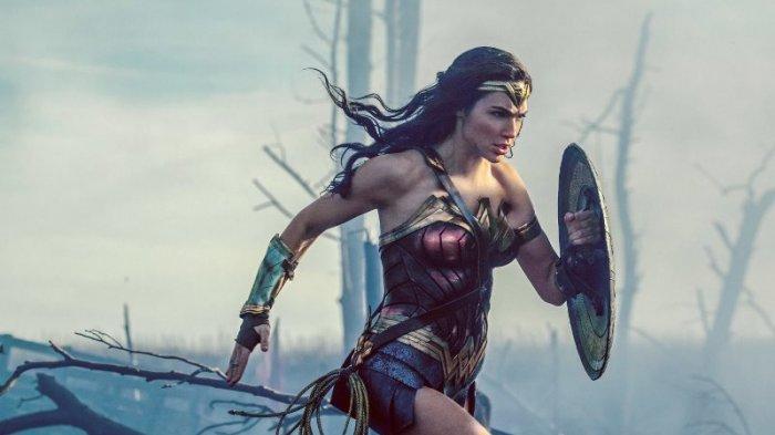 FULL HD Wonder Woman Sub Indo (Subtitle Bahasa Indonesia): Download & Link Streaming Wonder Woman