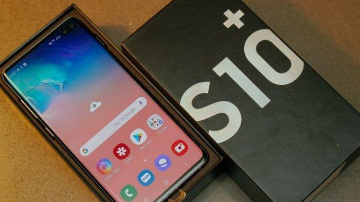 LENGKAP, Ini Daftar Harga Terbaru HP Samsung Bulan Mei 2020, Galaxy A31 hingga S20