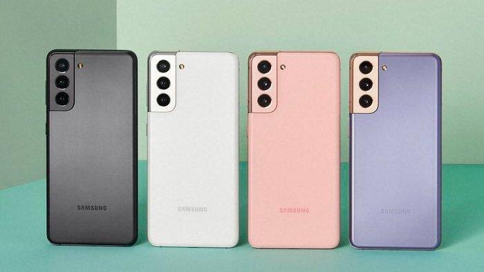 Samsung Galaxy S21, S21 Plus, dan S21 Ultra Sudah Bisa Dipesan Mulai Kamis Ini di Indonesia