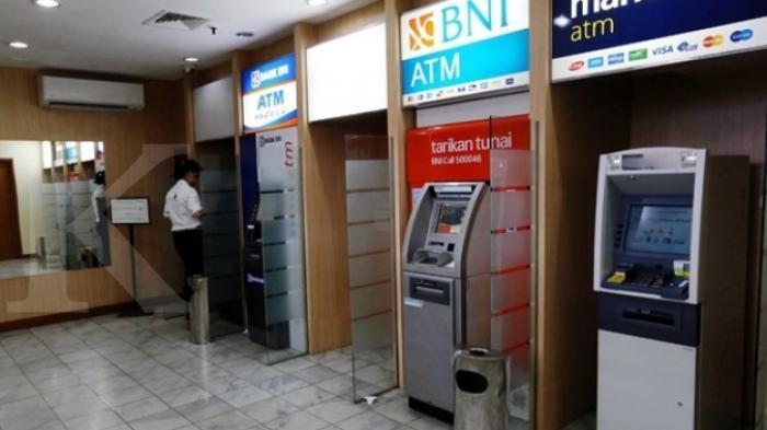 Biasanya Gratis Kini Dipotong Rp 2.500 Cuma Cek Saldo di ATM Link 4 Bank BUMN, BI Riau Jelaskan Ini