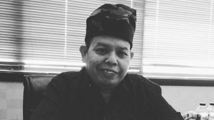 Irving Kahar Terpilih Aklamasi Jadi Ketua PSSI Kabupaten Siak