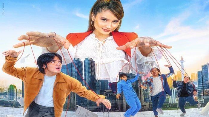 Sinopsis & Link download Film Devil On Top Full Movie Sub Indo, Ini Cara Nonton Devil On Top di HP