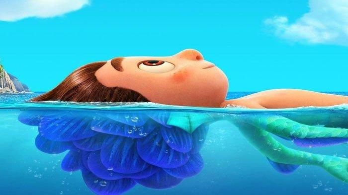 Sinopsis Film dan Link Nonton Film Luca di Disney+ Hotstar