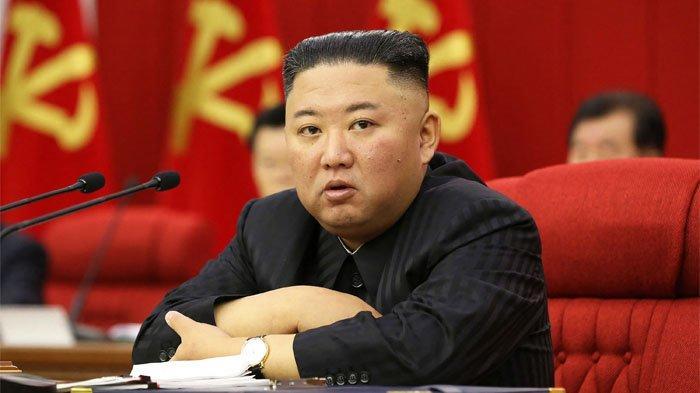 VIRAL Kom Jong Un Mendadak Pakai Sandal: Pakar Sebut Waspada Penyakit Ini
